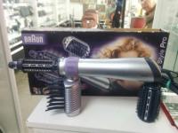 Прибор для укладки волос Braun Braun ASS 1000