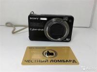 Фотоаппарат Sony DSC-W170
