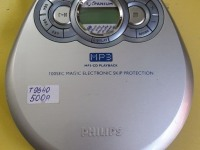 MP3-CD-плеер PHILIPS