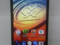 Телефон PRESTIDIO PSP3507 DUO(коробка+доки)