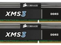 2x4Gb DDR 3 2000
