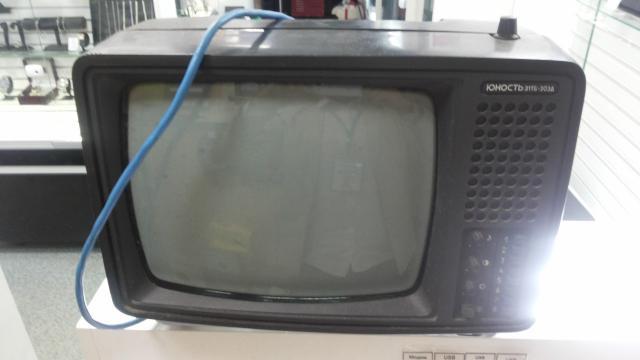 Трансы украли телевизор юность