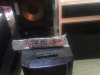 Музыкальный центр Philips SC-VKX20
