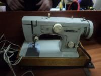Швейная машина ссср Подольск 132