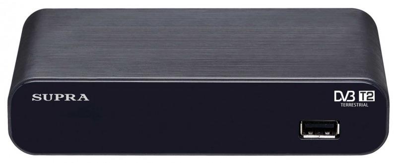 TV-тюнер SUPRA SDT-93