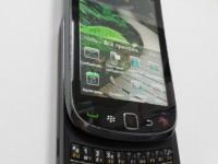*BlackBerry Torch 9800