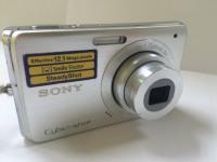 Ф/А Sony DSC-W190 зу + чехол