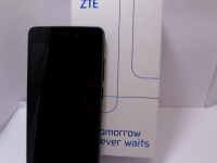 Сотовый телефон ZTE X3 Blaid