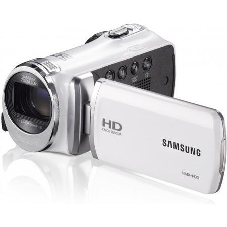 Видеокамера Samsung HMX-F90