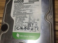 Жесткий диск Western Digital WD6400AAKS 640GB