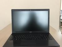 Ноутбук Dexp Atlas H116 в коробке