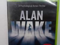 *Диск для XBox 360 Alan Wake