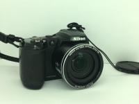 Ф/а Nikon L120 (4акб+провода+з/у+сумка)