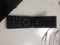 Мобильный телефон samsung SGH-X520