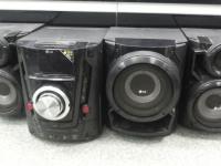 Аудиосистема LG DM-5620K