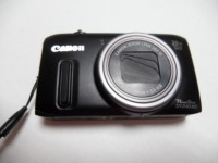 Canon A2400IS/PC1731 black