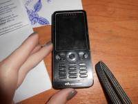 Сот. тел Sony Ericsson