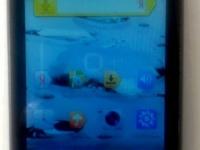 Телефон смартфон Explay N1