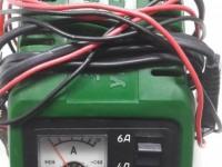 Автомобильное зарядное устройство ЗУ-75М