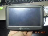 Навигатор explay N400 Navitel