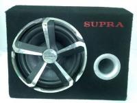 Сабвуфер активный Supra  SRD-301A(короб, фишка)