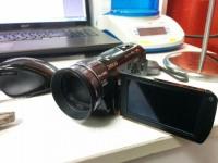 Видеокамера Panasonic SDR 800