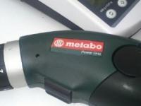 Электрическая отвертка Metabo D- 72622