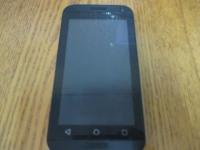 Смартфон Dexp ixion E340