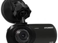 Видеорегистратор Hyundai H-DVR18HD