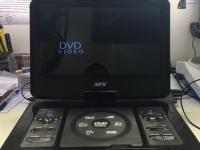 Портативный видеопроигрыватель XPX HD DV3-T2 14''