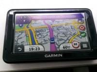 GPS-навигатор Garmin Nuvi 2495