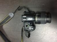 Nikon D5000 Kit Black/YongNuo YN-467-II TTL Speedlite Вспышка