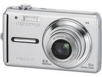 Цифровой фотоаппарат Olympus FE-330