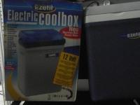 Автохолодильник Ezetil E15
