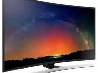 Samsung UE48JS8500T QLED/4K/3D/Smart