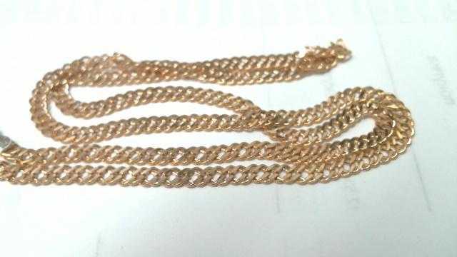 Цепь 50см 050247 Золото 585 (14K) вес 4.96 гр.