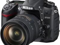 Nikon d7000 16-85