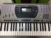 Синтезатор CASIO CTK-671