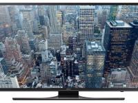 Samsung UE40JU6490* Smart TV