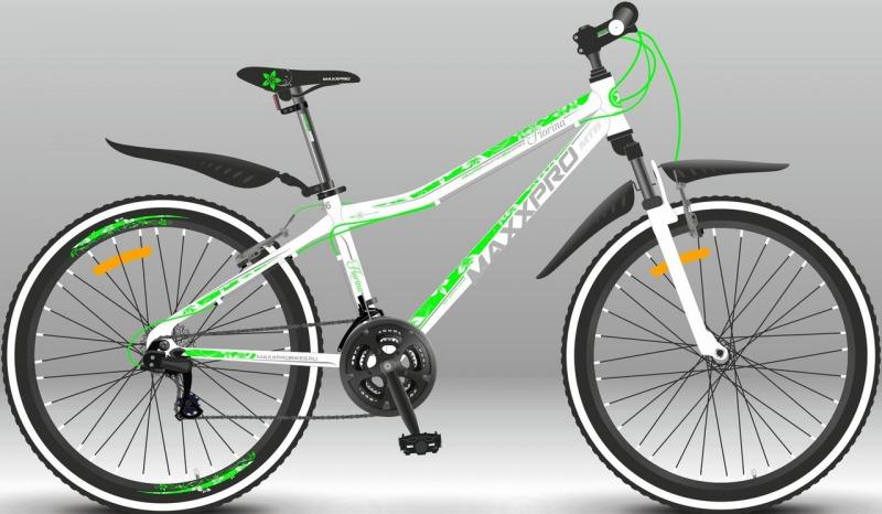 Велосипед MAXXPRO Florina 26