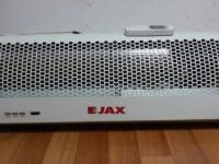 Тепловая воздушная завеса JAX JHAS-1006R3, + пульт, № 202