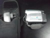 Samsung VP-DC565WI