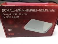 МТС Wi-Fi роутер