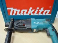 Перфоратор Makita HR2450