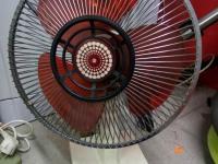 Вентилятор  Орбита 10А