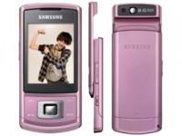 Samsung S3500 pink