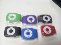 MP3 плеер Micro SD
