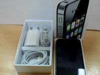 IPhone 4s 16 GB черный