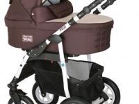 Коляска Car-Baby Polo 2B1