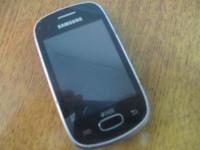 Ст.Samsung Galaxy Star GT-S5282